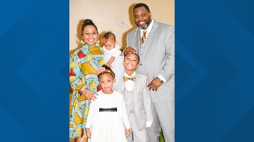 Beloved Greensboro church pastor dies from COVID-19