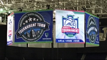 Notre Dame Wins 5th ACC Championship in 6 Seasons | ACC Women's Basketball Tournament BLOG