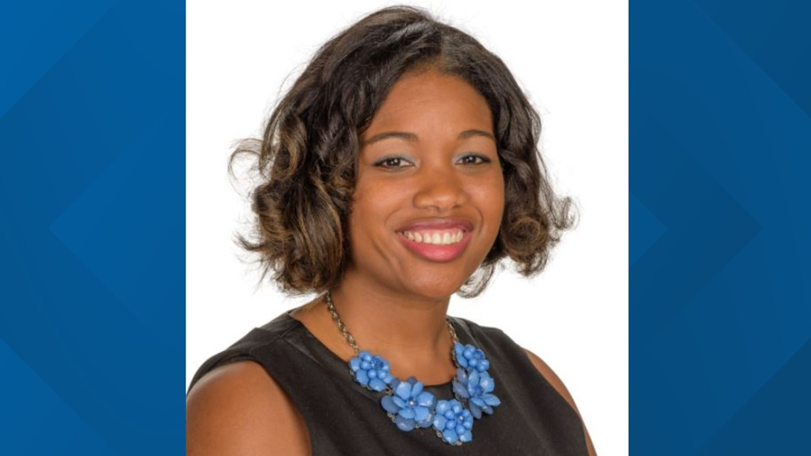 WFMY News 2 promotes Cami Anthony as new Marketing Director