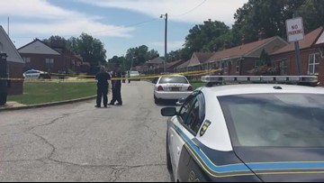 Death Investigation | Man Finds Aunt Dead From Gunshot to Head: High Point Police