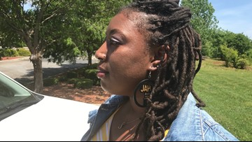 Identity Theft: Stolen Driver's License Becomes a Nightmare For Triad Woman