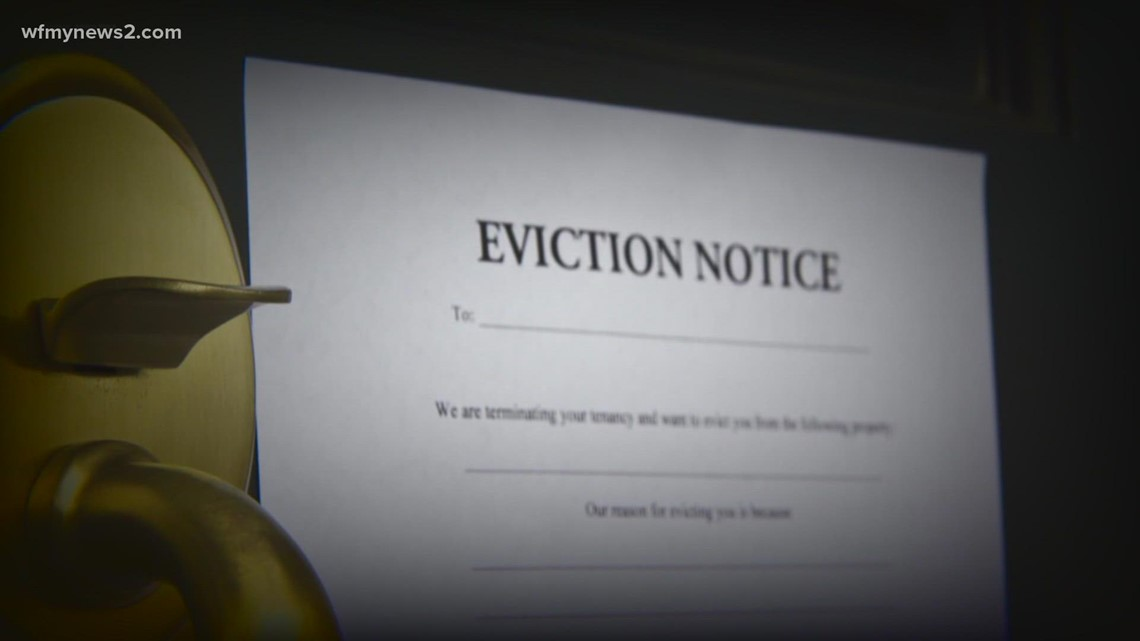 What's next with the eviction moratorium ending? Wake Forest University legal expert weighs in