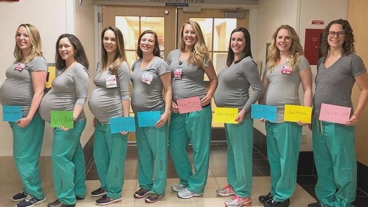 Maine Nurses