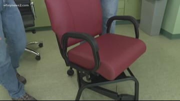 Caregiving 101: Adaptive Chair Safety