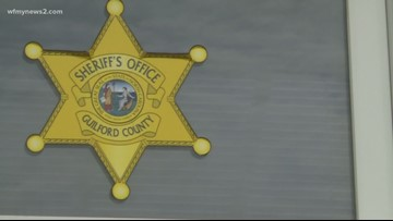 'What Happened Here Is A Major, Major Change' Guilford County Sheriff's New Pursuit Policy Has More Restrictions On When Deputies Can Chase