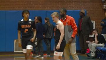 SE Guilford vs. Dudley Boys High School Basketball