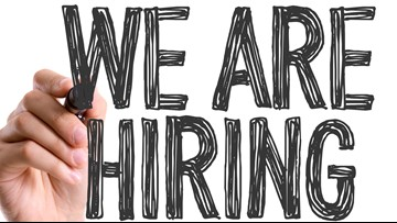 The City Of Winston-Salem Seeks To Fill Over 80 Vacancies At