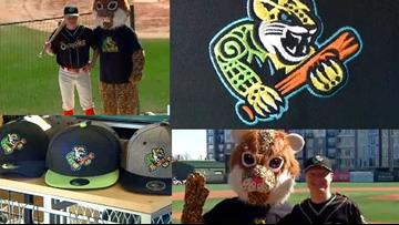 Greensboro Grasshoppers To Wear New 'Ocelotes de Greensboro' Jerseys For 8 Games