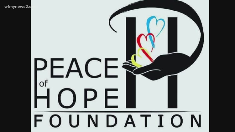 Peace of Hope foundation provides life-changing assistance