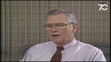 "WFMY Turns 70: Anchor Lee Kinard Talks About Hosting ""TV Matinee"" Where He Got His Start"