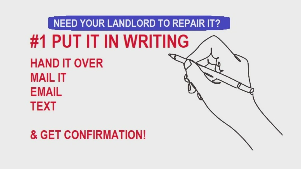 Renters' rights: What landlords are required to provide   2 Wants to Know