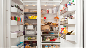 How You Arrange Your Fridge Food Can Save Or Cost You Money