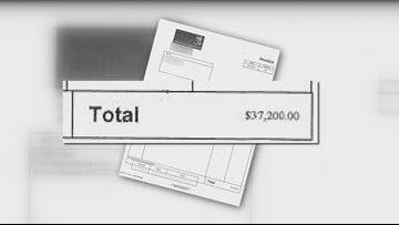 Tree Company Accused Of Price Gouging