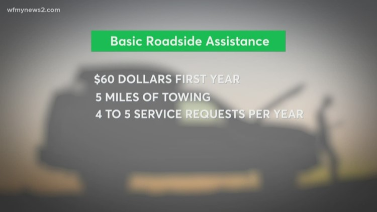 Roadside Assistance Services: Buy It Or Not?