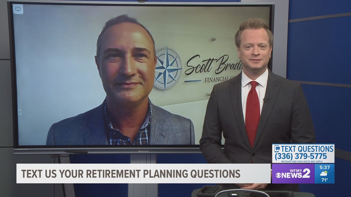 Start planning for retirement now: Part 1