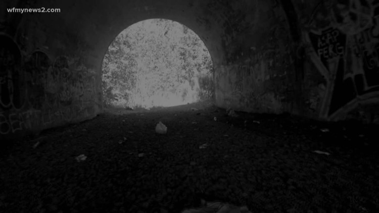 Best Haunted Triad Ghost Stories…. KEEP READING IF YOU DARE ...