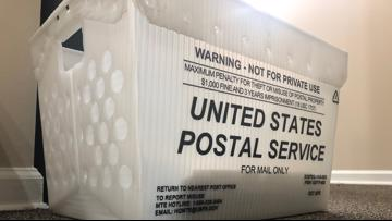 'I'm very high risk so I wanted to find out' | Can the post office spread coronavirus through your mail?