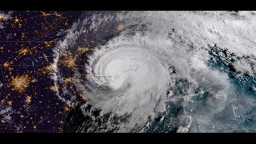 Florence and Michael Will Both Be Retired As Hurricane Names