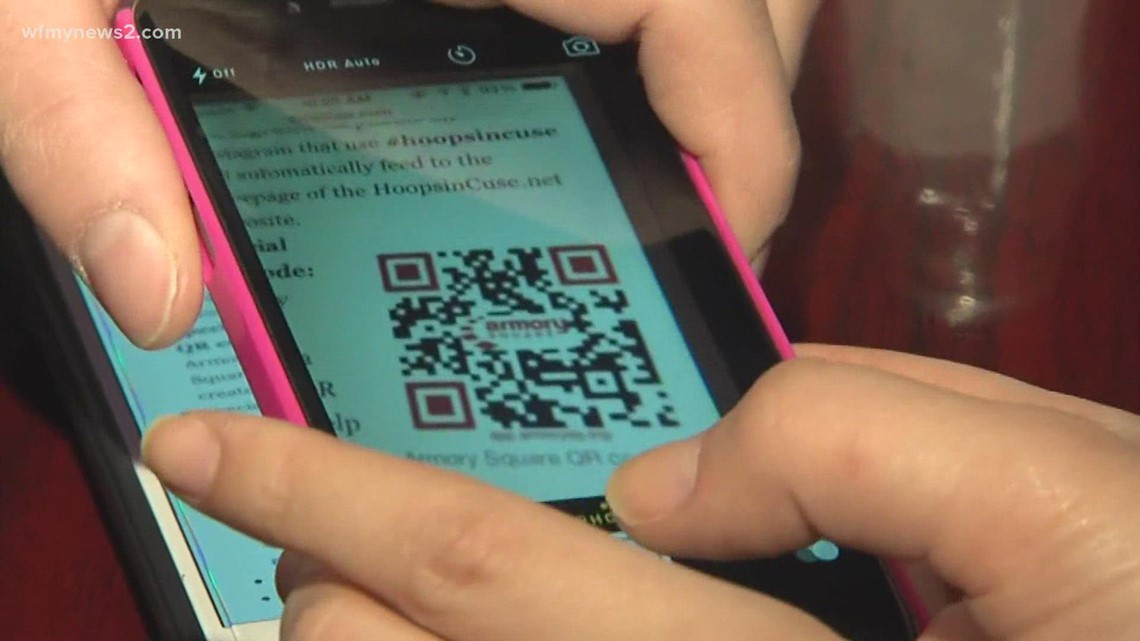 Watch out! Scammers are now targeting QR codes