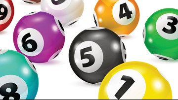 $1 Million Winning Powerball Ticket Sold in NC; Overall Jackpot Up to $750M
