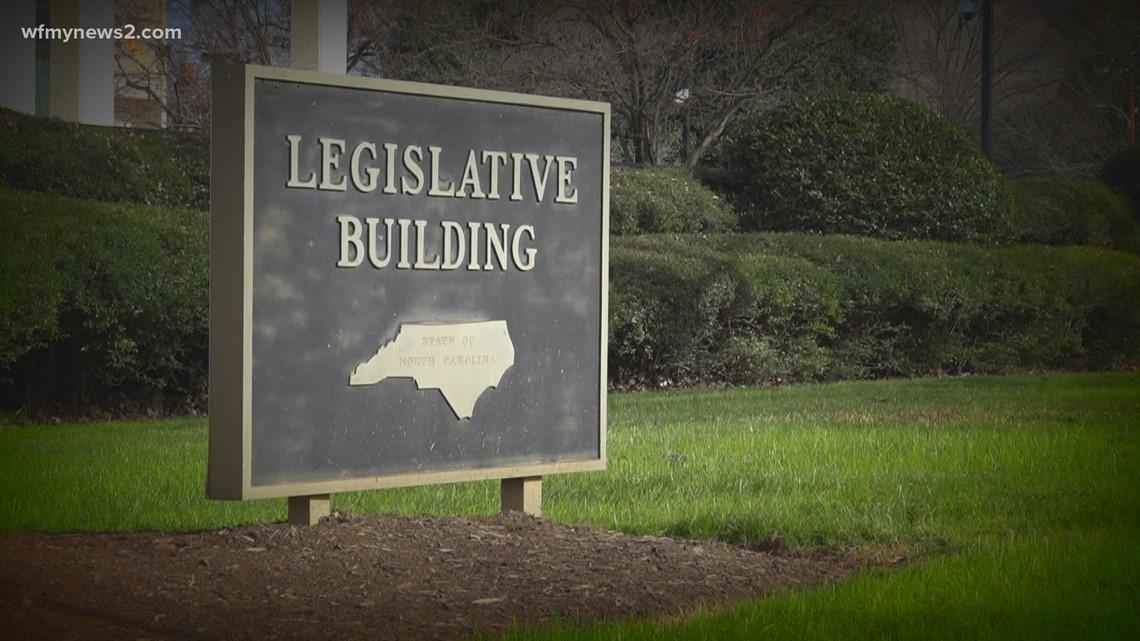 North Carolina Senate fails to override Governor's veto on in-person learning bill