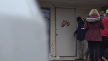 Greensboro Family Feels Blindsided By Housing Authority Renovations