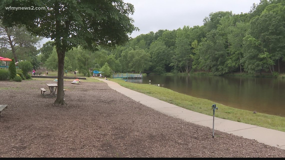Construction set to start in Greensboro's Country Park on June 21