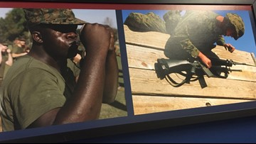 Triad military recruiters get more calls, questions about enlisting