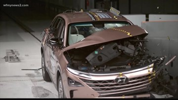 How Do Electric Cars Hold Up In Crash Tests?
