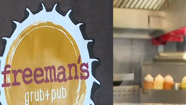 Another Greensboro restaurant struggling with staff shortages
