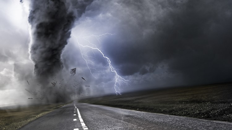 What's the difference between a tornado watch or warning?