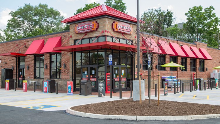 Sheetz to hire 500 in North Carolina, more than 2,800 company-wide