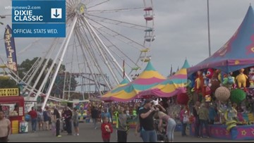 What's Next After The Last Dixie Classic Fair?