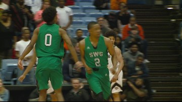 SW Guilford Beats Burl. Williams To Win NCHSAA 3A State Championship