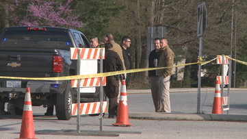 1 dead after chase leads to deputy-involved shooting in Davidson County