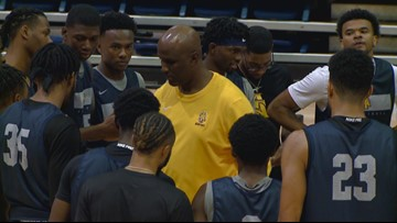Talking Hoops With North Carolina A&T Head Coach Jay Joyner