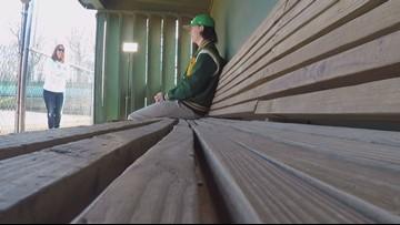 Baseball Recruit Looks For New School After WSSU Ends Baseball Program
