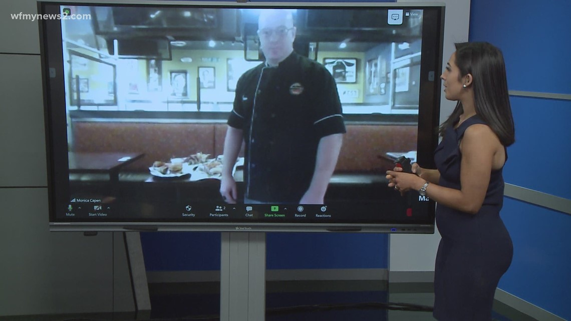 In the News 2 Kitchen: Bad Daddy Burger Bar