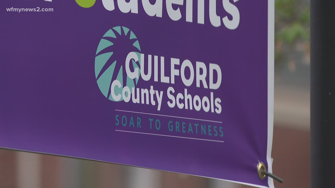 Guilford County Schools meets ahead of implementing plan A in schools