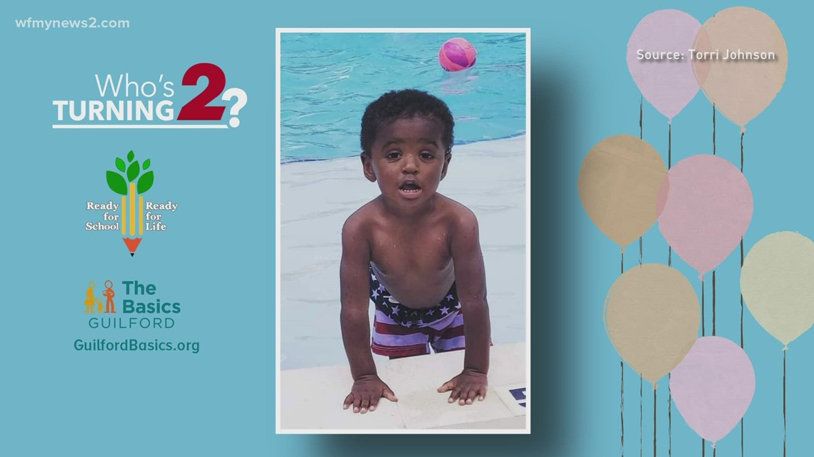Who's Turning 2 in the Triad?
