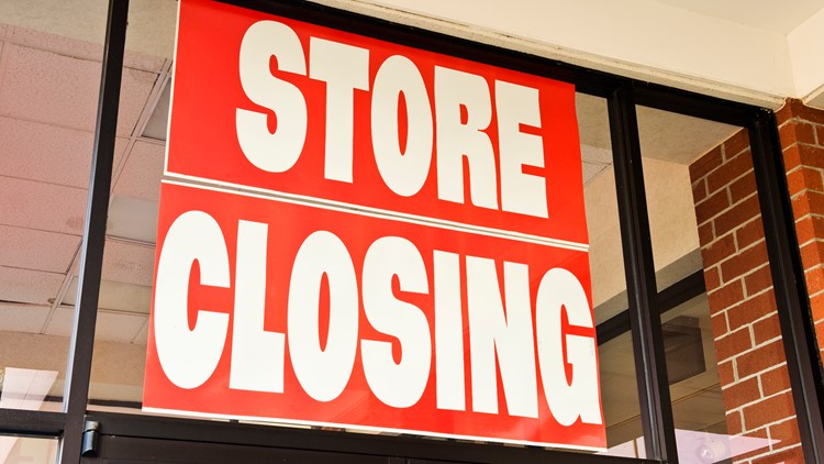 a039162e7 Women s clothing chain Dressbarn to close all of its 650 stores ...