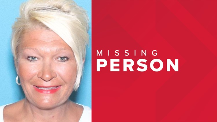 Silver alert cancelled for missing Eden woman