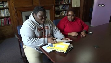 Determined Teen Overcomes Homelessness To Fulfill College Dream