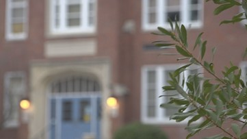 Guilford County Schools investigating after elementary students allege former teacher kicked and pushed them in class