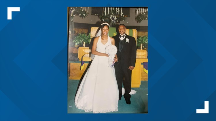 Valentine's Day: Wife of Murdered Winston-Salem City Worker Pens heartfelt message on his birthday