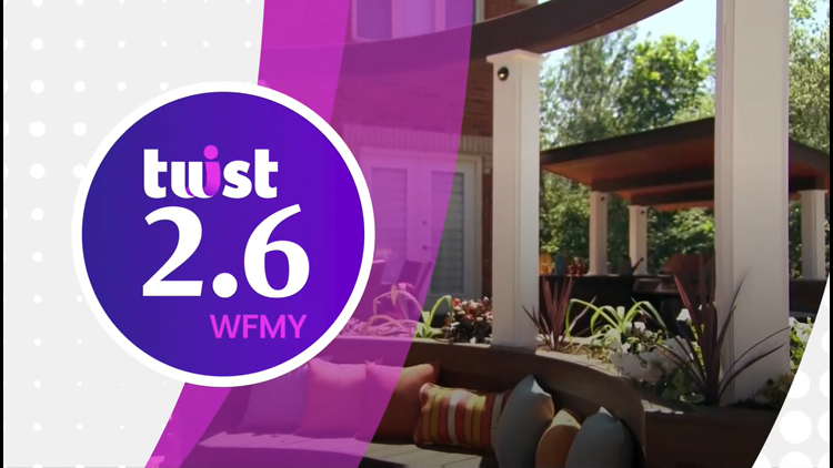 WFMY launches Twist, a new over-the-air reality TV network