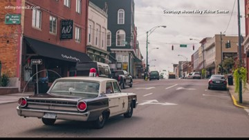 Four 2 Five: Mount Airy and how its changed over the years