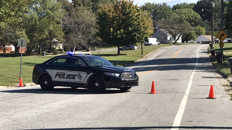 Murder suspect identified after standoff with Greensboro police