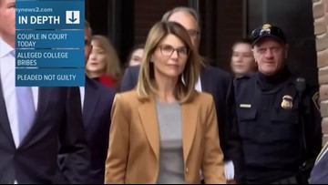 College Board Makes Changes Following College Admissions Scandal