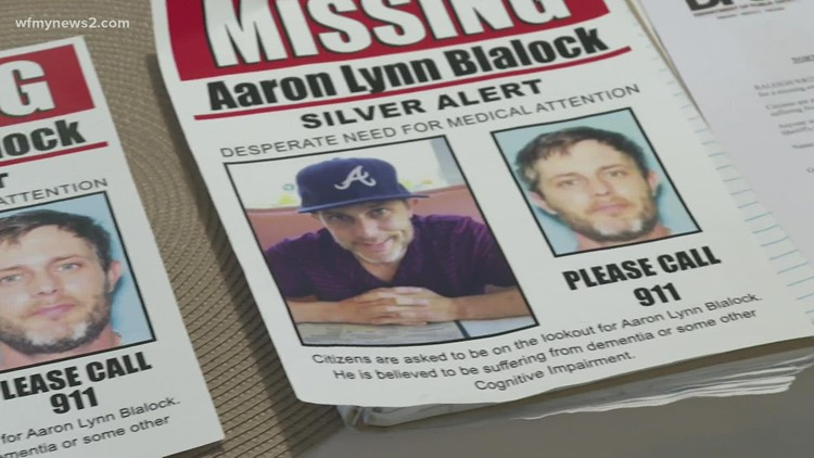 Alamance County family is desperate to find missing loved one